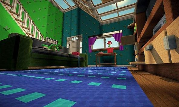 Map Tales from Toys for MCPE screenshot 2