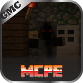 Map Cursed (Horror) for MCPE icon