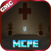 Map Hospital the Horror for MCPE icon