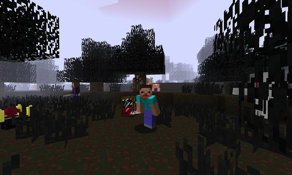 Mod The Vampires screenshot 1