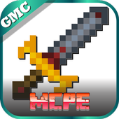 Mod Ultimate Sword for MCPE icon