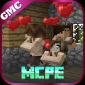 Mod Villagers Comes Alive for MCPE icon