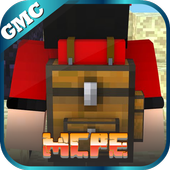 Mod Backpack for MCPE icon