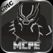 Mod Black Panther icon