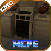 Mod Modern Tools for MCPE icon