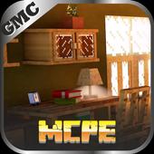 Mod More Furniture for MCPE icon