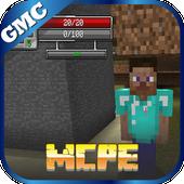 Mod RPG HUD for MCPE icon