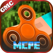 Mod Spinner for MCPE icon