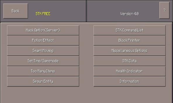 Mod Super Toolkit 4 screenshot 1