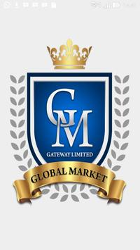 GLOBAL MARKET GATEWAY poster