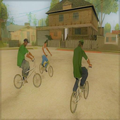 Guía Códigos GTA San Andreas icon