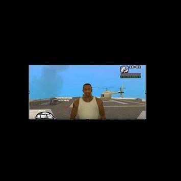 Guía Códigos GTA San Andreas screenshot 1