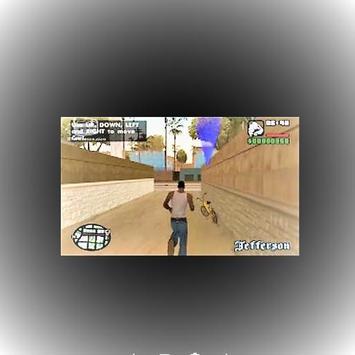 Guía Códigos GTA San Andreas screenshot 2