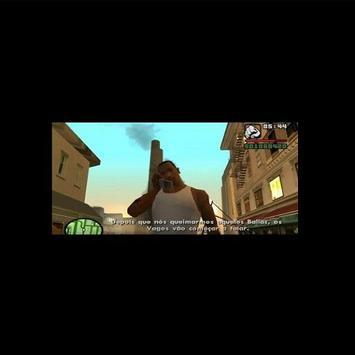 Guía Códigos GTA San Andreas screenshot 4