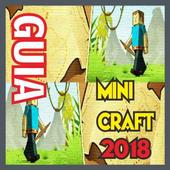 Guía para jugar Minecraft icon