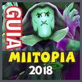 Guía Miitopia nueva icon
