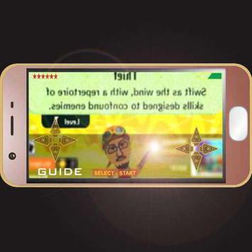 Guía Miitopia nueva apk screenshot