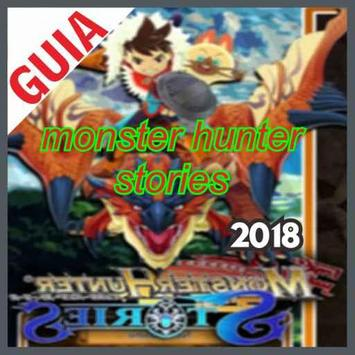 Guía jugar Monster Hunter Stories nueva screenshot 3