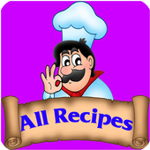 All Recipes For Family icon