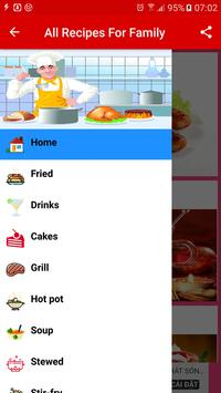 All Recipes For Family poster
