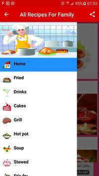 All Recipes For Family screenshot 12