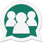 Groups for Whatsapp icon