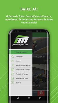 Fotos de Motos e Carros - Fabio Melo Sports poster