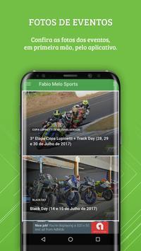 Fotos de Motos e Carros - Fabio Melo Sports screenshot 1