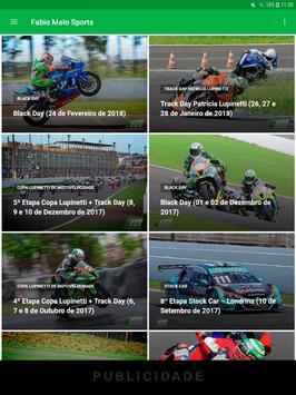 Fotos de Motos e Carros - Fabio Melo Sports screenshot 6