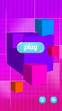 Candy Block Puzzle poster