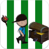 Binding of GMG icon