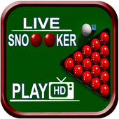 Live Snooker Play HD 3D 2016 icon
