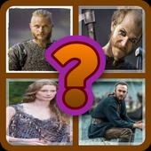 Vikingos Quiz icon