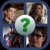 Flash Quiz icon