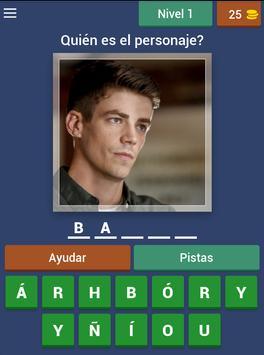 Flash Quiz screenshot 5