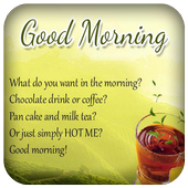 Nature Morning Images icon