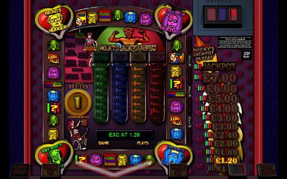 Horror Show The Fruit Machine screenshot 13