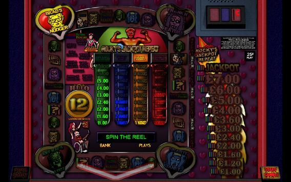 Horror Show The Fruit Machine screenshot 14
