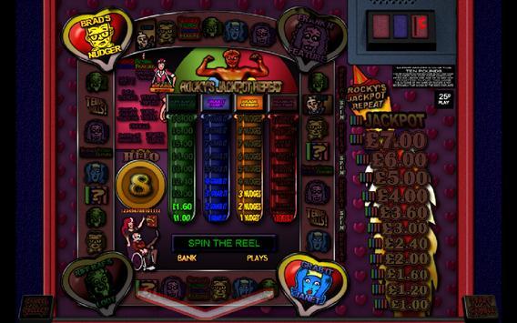 Horror Show The Fruit Machine screenshot 21