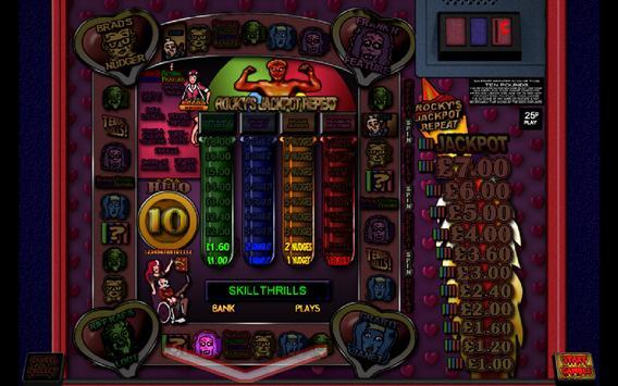 Horror Show The Fruit Machine screenshot 22