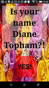 Diane Topham screenshot 1