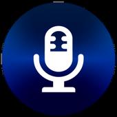 Sound Recorder - simple , easy icon