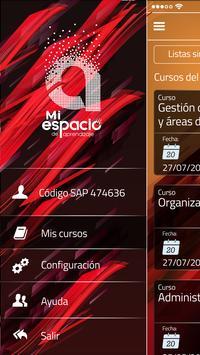 Control de Asistencia screenshot 4