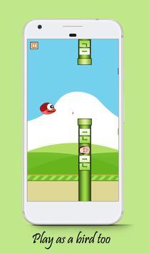 Flappy Nawaz screenshot 4