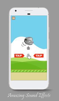 Flappy Nawaz screenshot 5