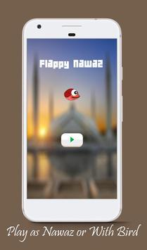 Flappy Nawaz screenshot 6