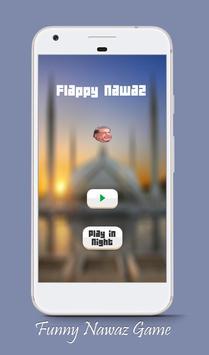 Flappy Nawaz screenshot 1