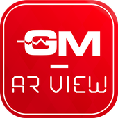 GM AR View icon