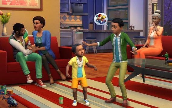 Guide' for The Sims~5 freeplay screenshot 2