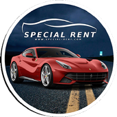Special rent icon